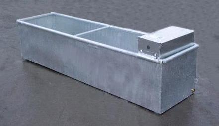 1800x457x406mm WATER TROUGH