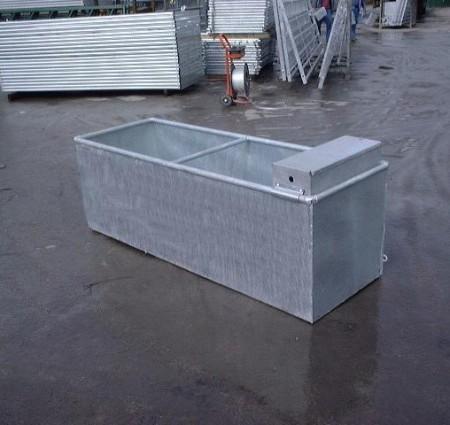 1800x610x610mm WATER TROUGH
