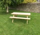 6′ bench 3