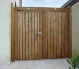 Border Doors Softwood