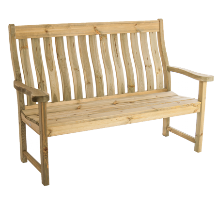 Farmers Pine Bench