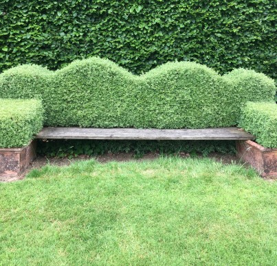 private bench seat