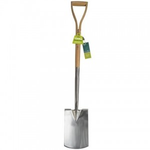Burgon and Ball spade