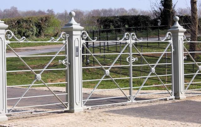 malvern gates