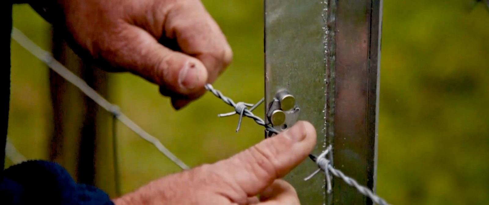 Clipex fencing higher definition