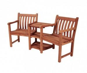 Cornis wooden companion seat
