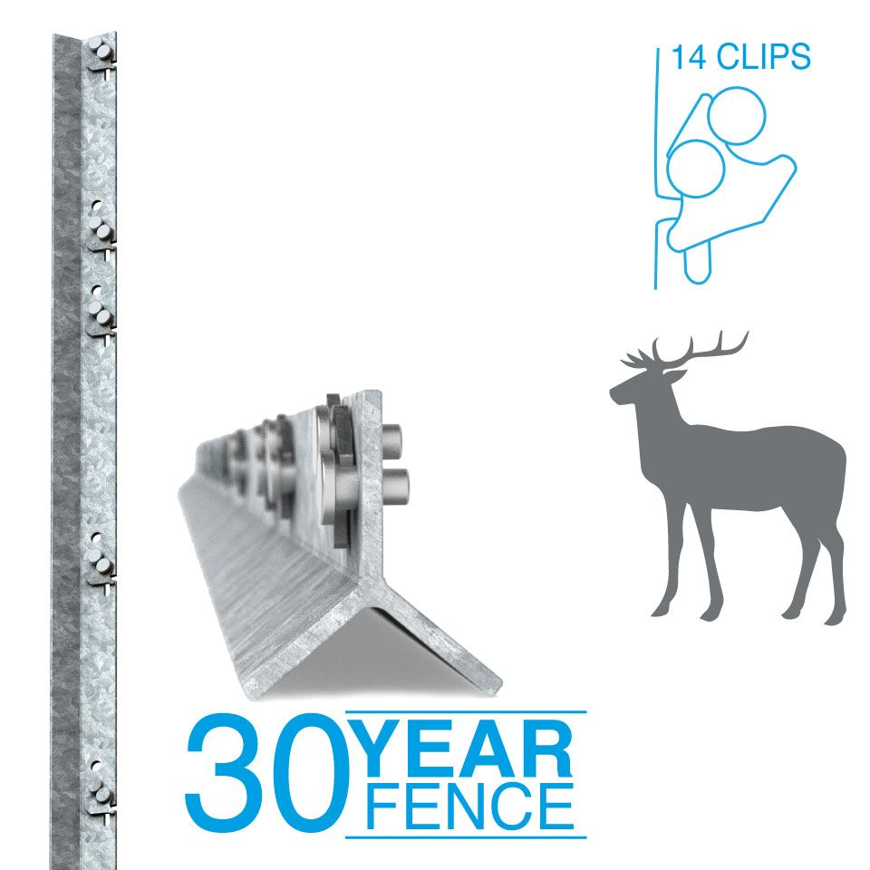 Farm Fence Patterns