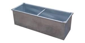 Animal water trough
