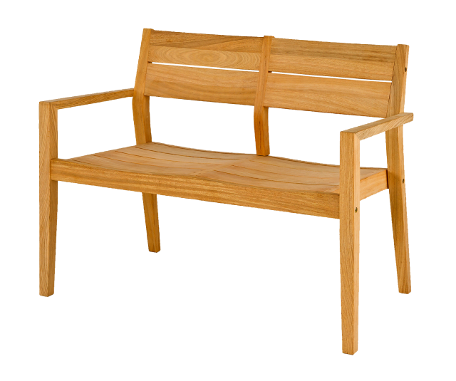 Roble Bench