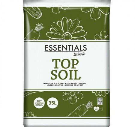 Levington Top Soil