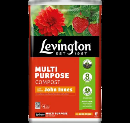 Levingtons Multi-Purpose Compost