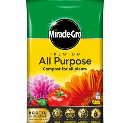 Miracle Grow Multi Purpose