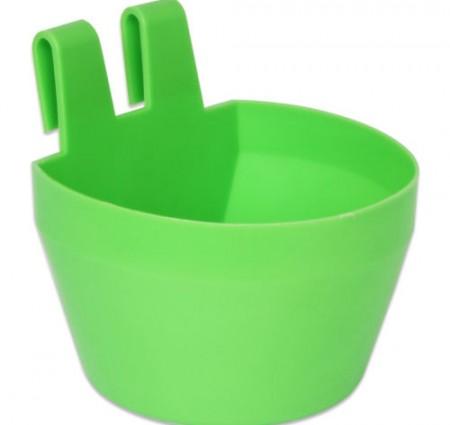 Galley Pot Green