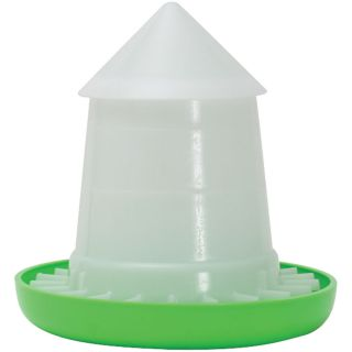 Plastic Feed Hopper