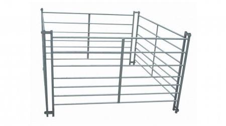 Sheep hurdles