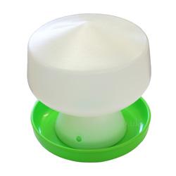 Plastic Mushroom Drinker