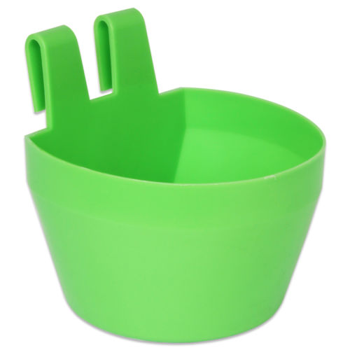 Galley Pot Green